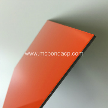 MC Bond PVDF Metal Composite Cladding